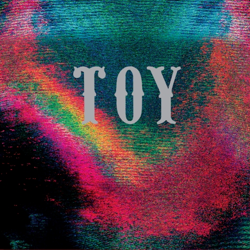 TOY THE ALBUM